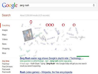 خدع جوجل الجديدة