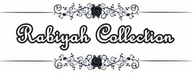 Rabiyah Collection ~ Online Boutique