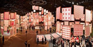 American Fok Art Museum 2011 Infinite Variety Exhibition