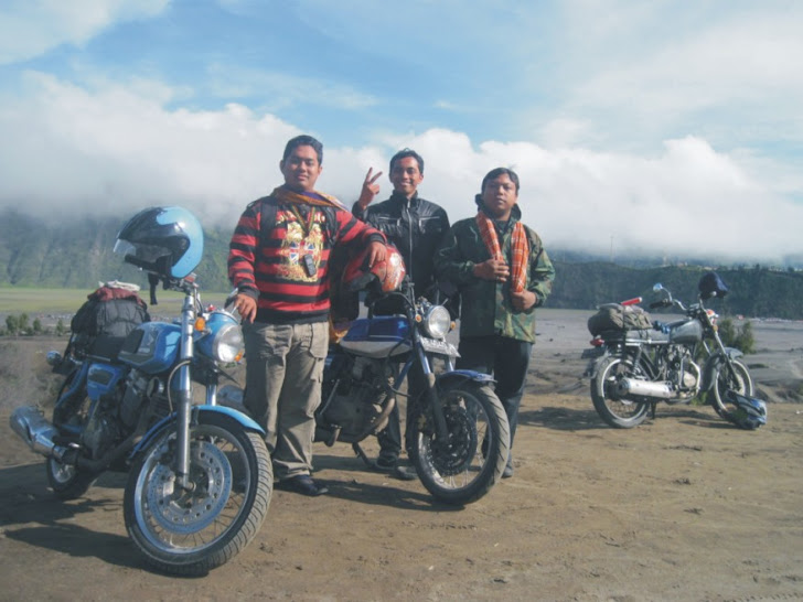 road to bromo 18-19 desember 2011