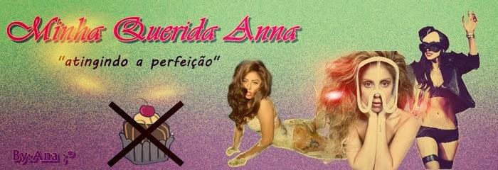 minha querida Anna