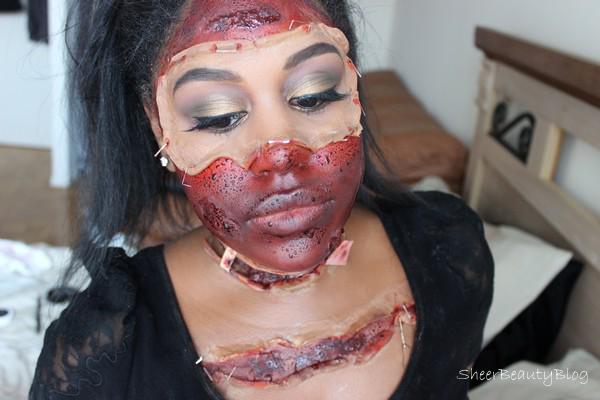 Halloween Plastic Surgery