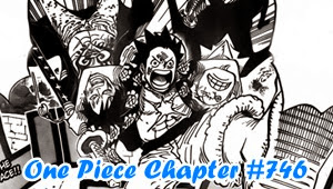 One Piece Chapter 746 Bahasa Indonesia