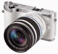 Kamera Samsung Mirip DSLR Terbaru