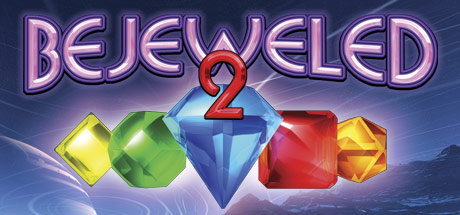 Bejeweled 2 Deluxe PC Game Free Download