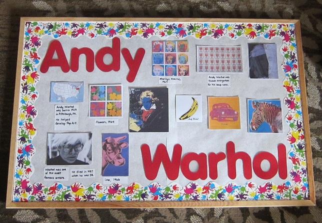 Andy Warhol - 4655 Artworks, Bio & Shows on Artsy