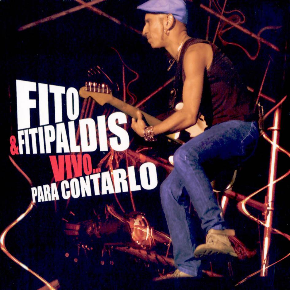 fitipaldi conciertos: