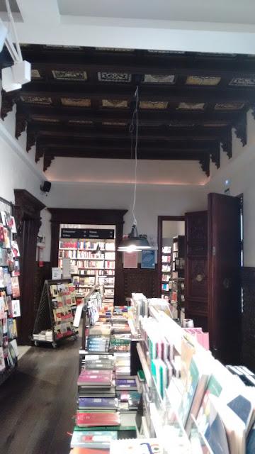 Libreria La Central de Callao