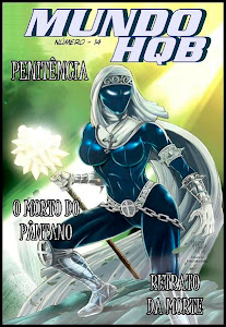 MUNDO HQB #14