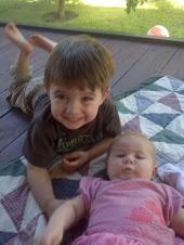 Mikey & Ayla