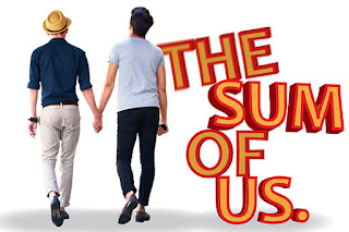 The Sum of Us @ Above The Stag Theatre