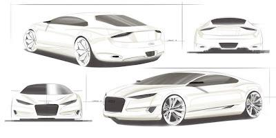 Audi va changer son designer en chef - Actualité auto - FORUM Sport Auto