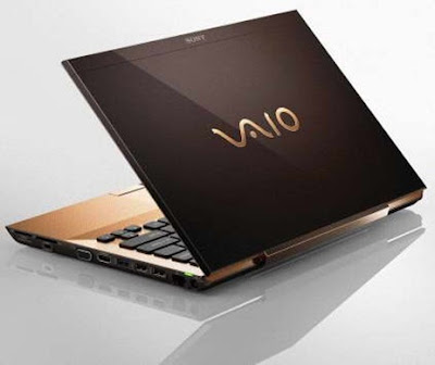New Sony Vaio S Series Laptops review