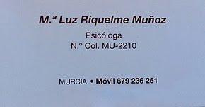Psicóloga