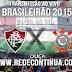 FLUMINENSE x CORINTHIANS - 16hs - Brasileirão - 24/05/15