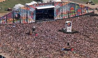 METALLICA-LIVE AT    WOODSTOCK ----1999----