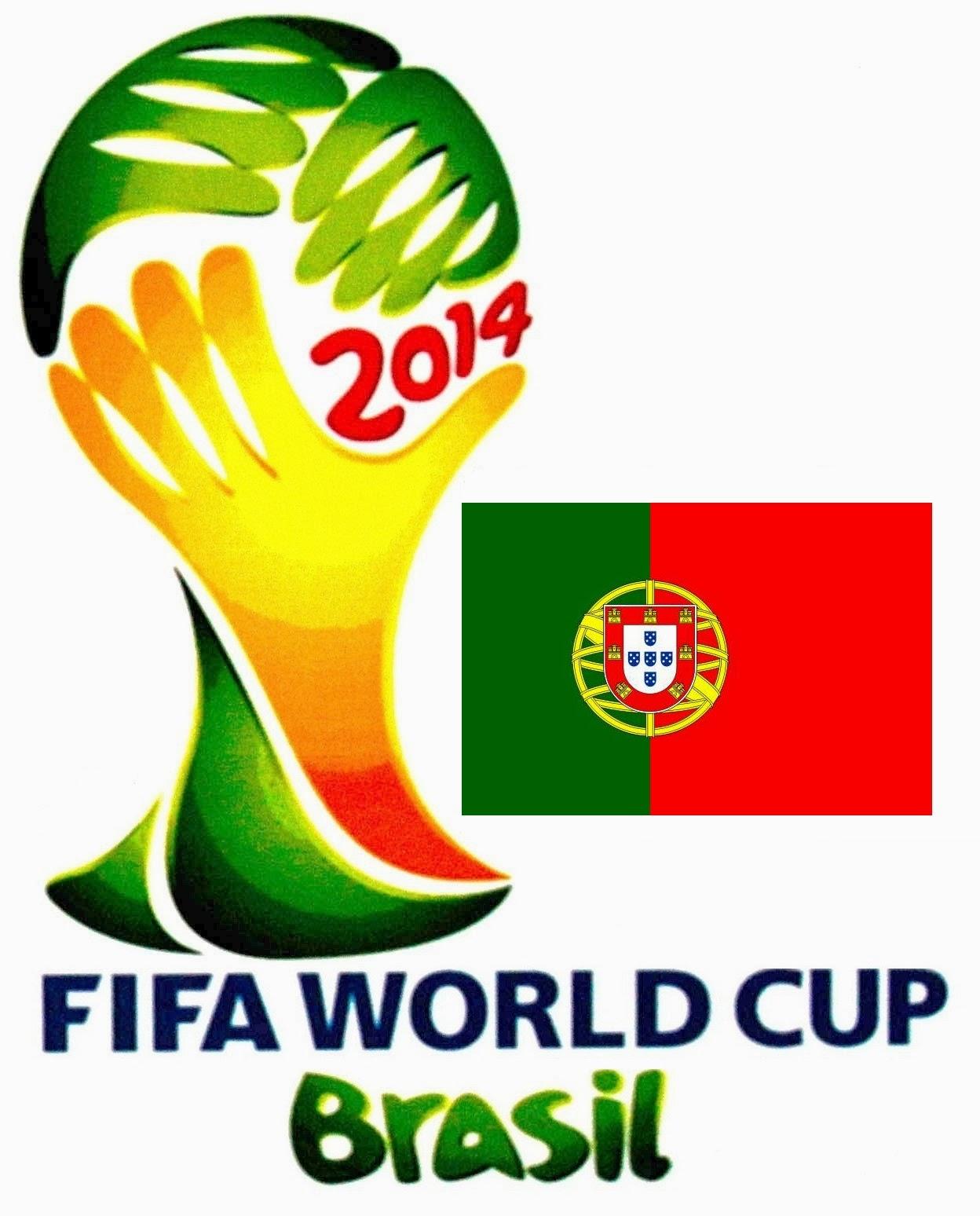Daftar Pemain Timnas Protugal Piala Dunia 2014