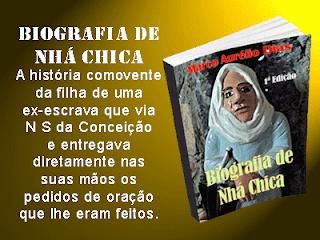 livro nhá chica