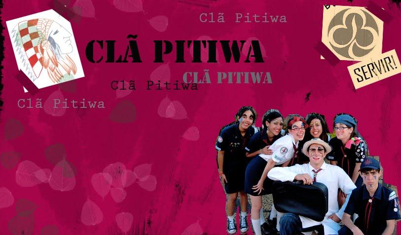 Clã Pitiwa
