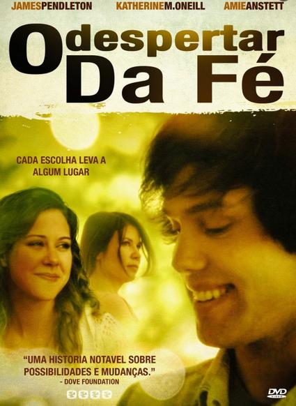 O DESPERTAR DA FÉ