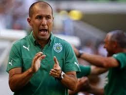 Leonardo Jardim deixa o Sporting