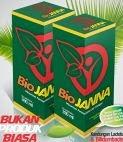 BioJanna Untuk Detoksifikasi