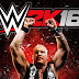 WWE divulga trailer sensacional do WWE 2K16
