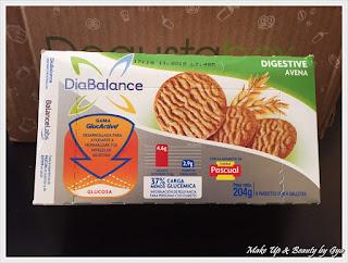 Diabalance degustabox mayo 2015