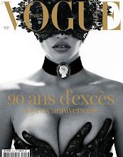 Vogue Parìs
