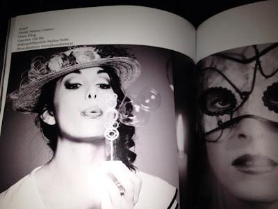 editorial de moda revista im image magazine ojuilla