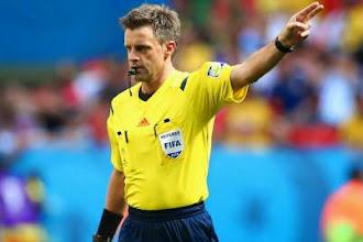 Mondiali: a Rizzoli Germania-Argentina. È la terza volta che un fischietto italiano dirige la finale di un Mondiale