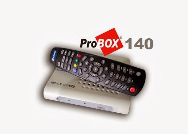 PROBOX 140