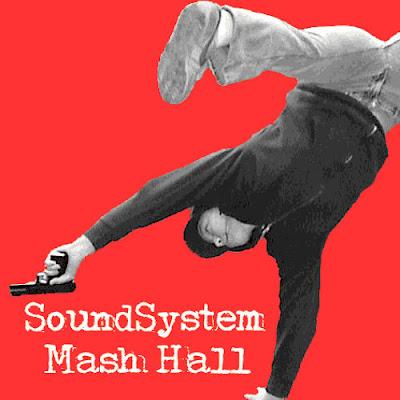 DJ Bles One - Soundsystem Mash Hall Limited Bboy Instrumentals