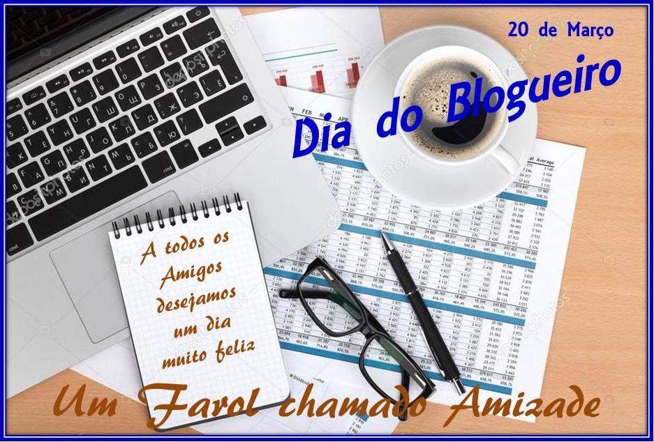Dia do Blogueiro 2017