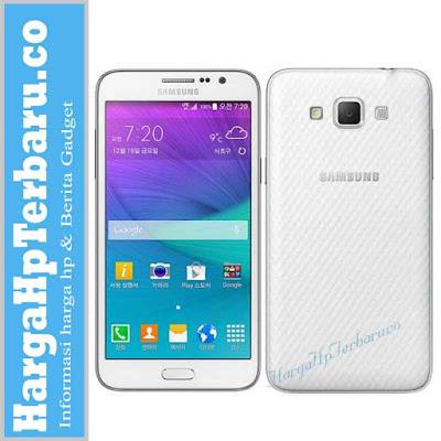 Samsung Galaxy Grand On Dibanderol Rp1,3 Jutaan?