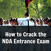 How to Crack the NDA Entrance Exam