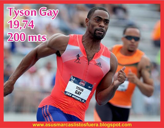 asusmarcaslistosfuera-19,74-tyson gay
