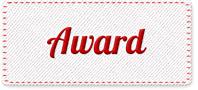 Nochmal ein Award :)