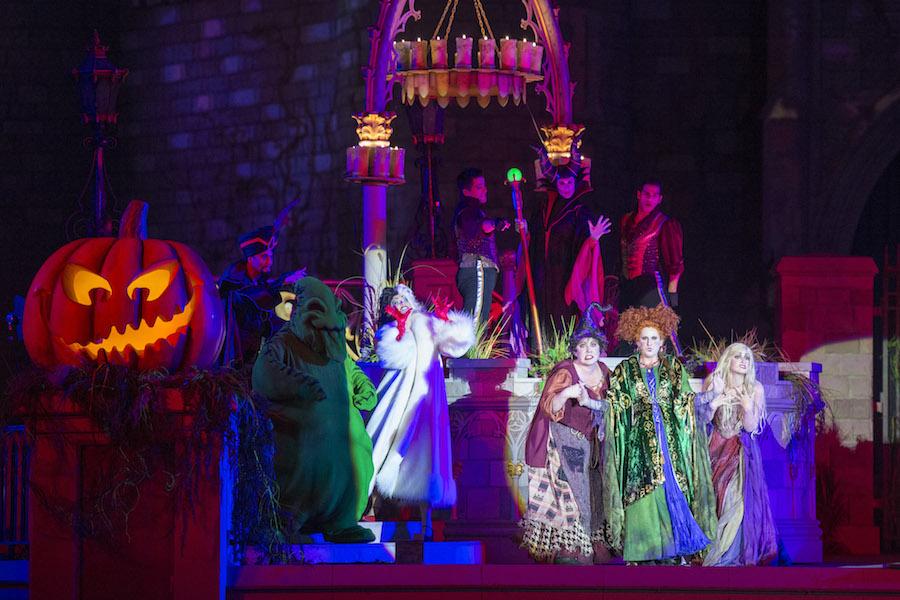 Hocus Pocus Villain Spelltacular Halloween