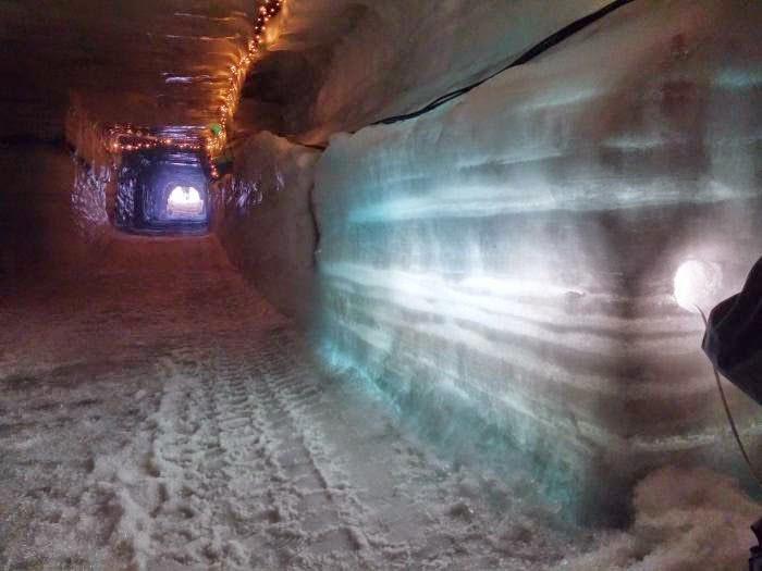 Iceland Second Largest Glacier Photos