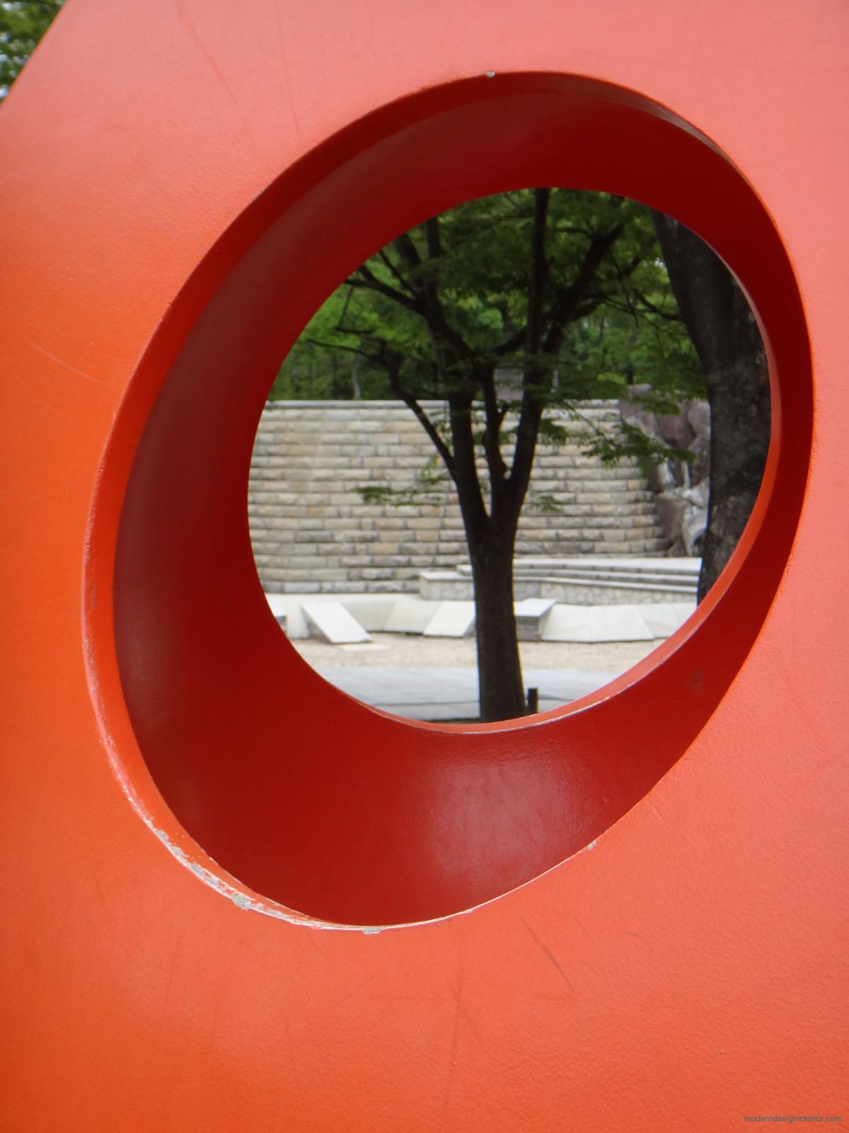 Isamu Noguchi Octetra Modern Design By Moderndesign Org