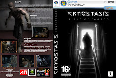 CRYOSTASIS Single 1DVD RM10