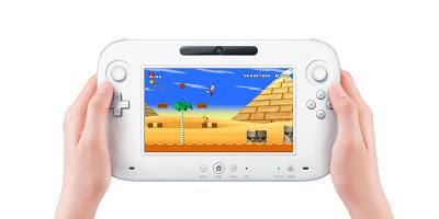 Analizando Wii U