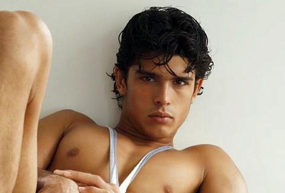Edilson Nascimento: Sexiest Man Alive