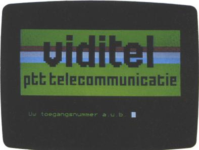 Videotel system