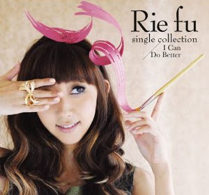 Rie Fu-I can do better