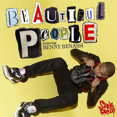 Chris Brown Beautiful People Video on Gustos Musicales  Chris Brown   Beautiful People  Video Premiere