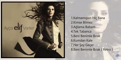 Ayça Varlıer & Yaşar Beni Benimle Bırak Şarkı Sözü