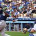 Grand Slam de Upton lidera paliza de Padres ante LAD