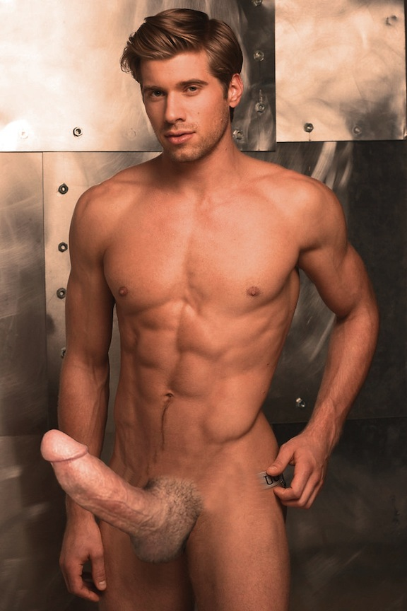 hunk naked high definition